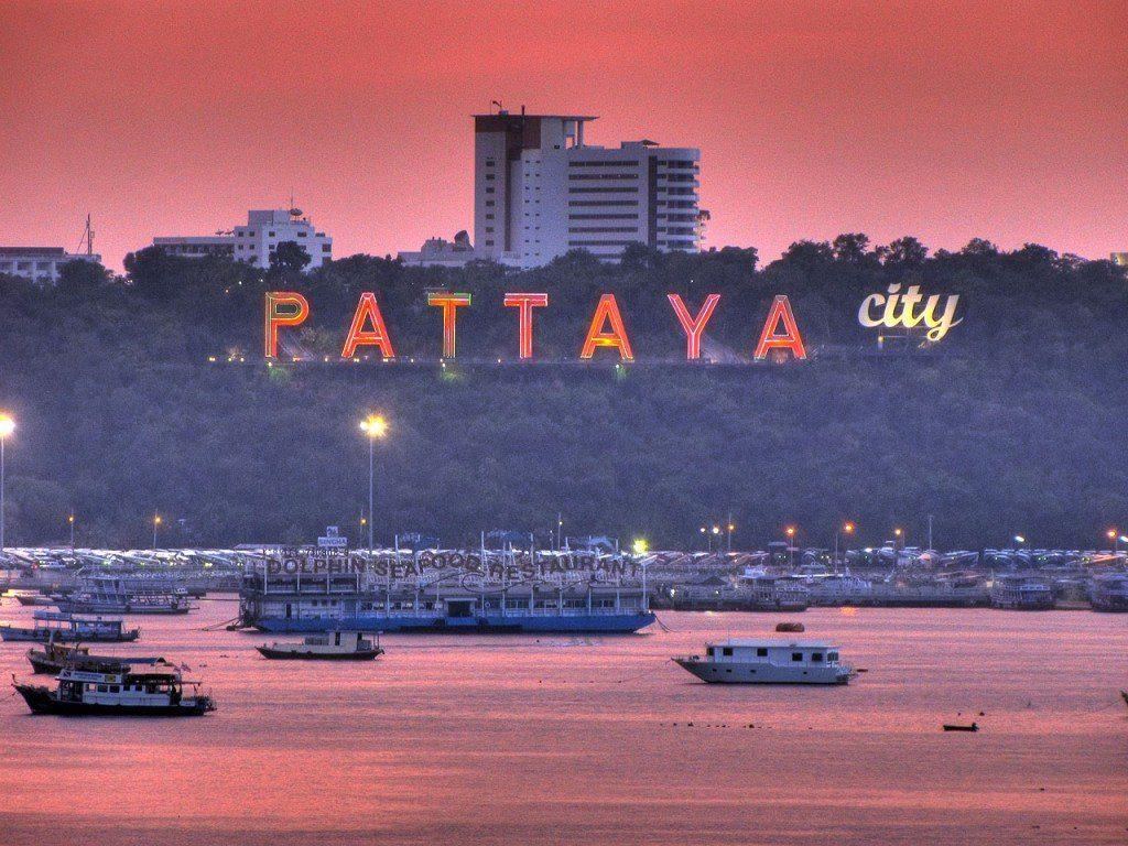 هزینه سفر به پاتایا تایلند چقدر است