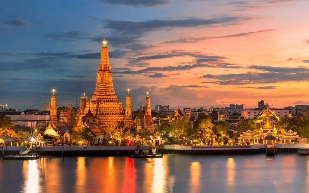 حقایقی جالب درباره تایلند