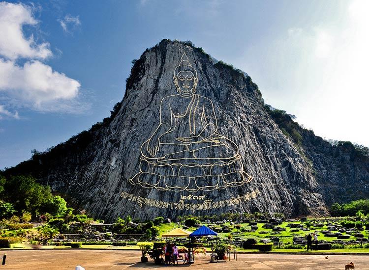 چطور به پاتایا تایلند سفر کنیم