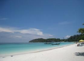آشنایی با سواحل پاتایا تایلند