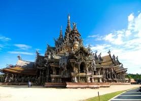 آشنایی با پاتایا، شهر معروف ساحلی تایلند