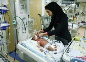 500 نوزاد با کمک مرکز ناباروری جهاد دانشگاهی قزوین به دنیا آمد