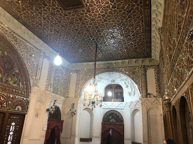 پایتخت 57 ساله ایران؛ از کاخ چهل ستون تا سعدالسلطنه