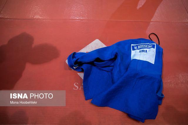 سرمربی تیم ملی جودو: حداقل یک مدال طلا در پاراآسیایی می گیریم