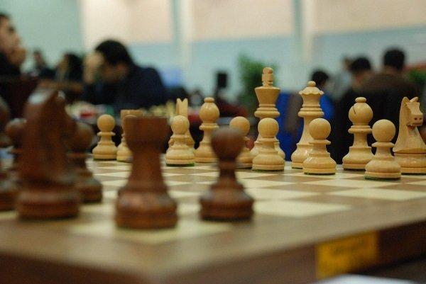 میزبانی مسابقات شطرنج انفرادی آسیا به اصفهان رسید