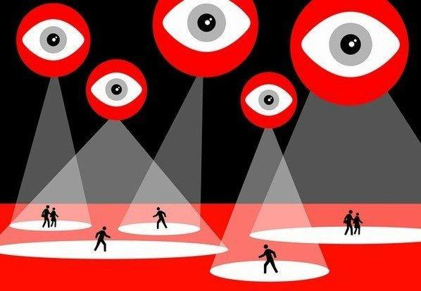 حلقه اطلاعاتی پنج چشم دور آلمان و ژاپن علیه چین و روسیه