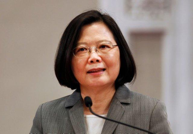 رئیس جمهور تایوان خواستار شرکت تایوانی های آمریکا در انتخابات محلی شد