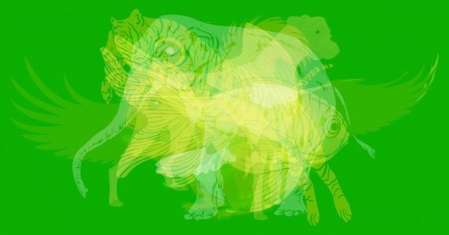 تست شخصیت شناسی؛ اولین حیوانی که در این تصویر می بینید چیست؟