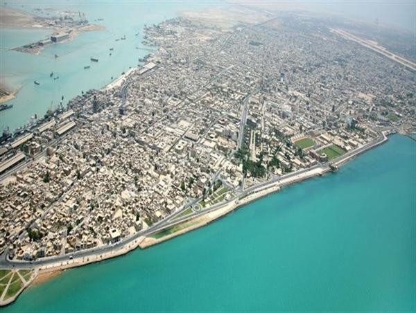 ثبت 10 اثر تاریخی استان بوشهر