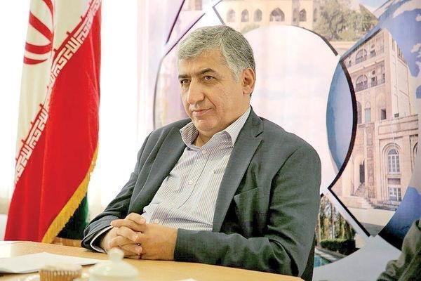 حضور رئیس سازمان میراث فرهنگی در نمایشگاه توقعی بود که به شایستگی پاسخ داده شد