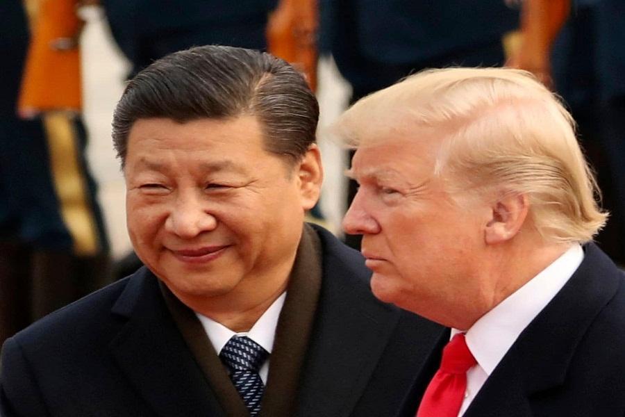 سران آمریکا و چین در اجلاس گروه 20 دیدار می نمایند