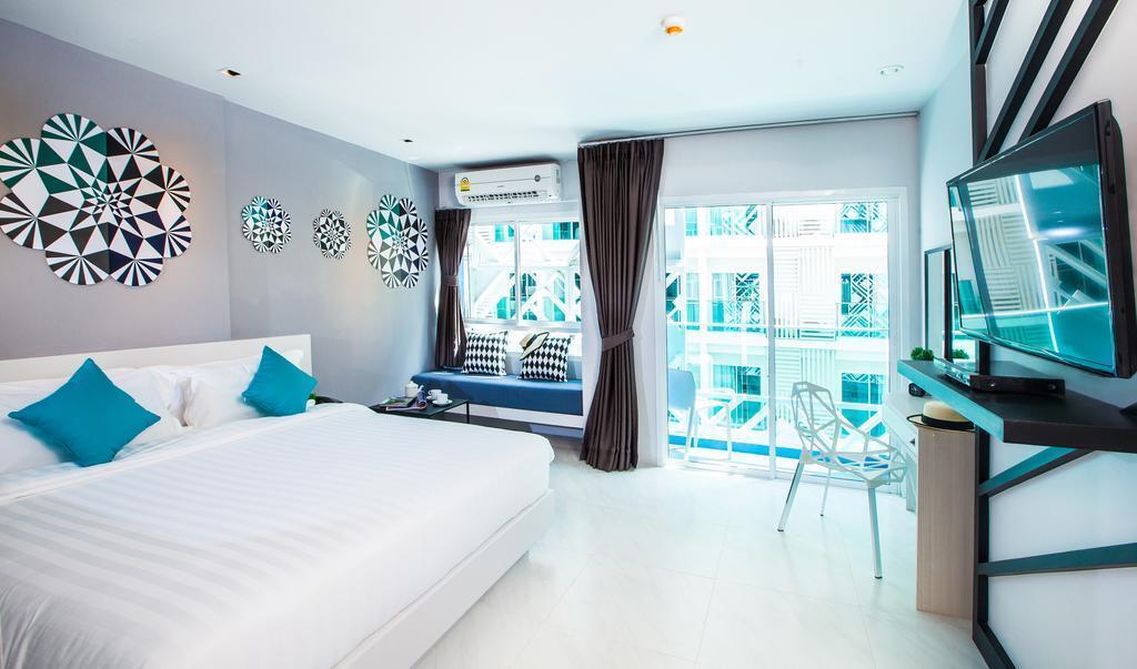 آشنایی با هتل 3 ستاره کریب پاتونگ پوکت