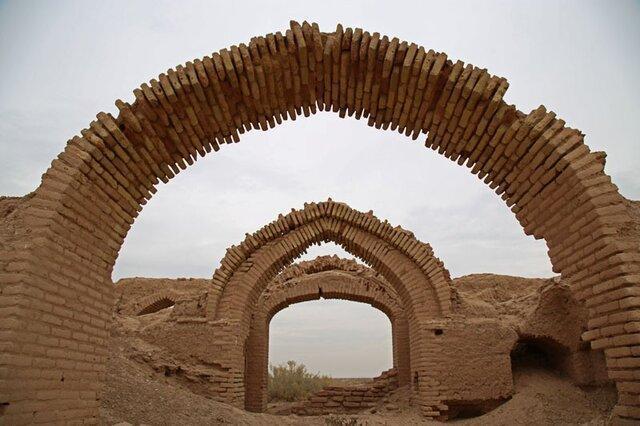 9 اثر تاریخی قم ثبت ملی شد