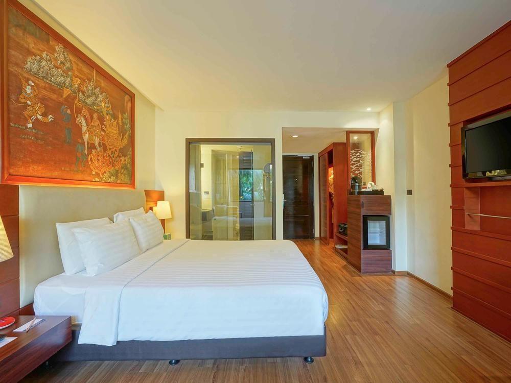 آشنایی با هتل 4 ستاره نووتل وینتیج پوکت