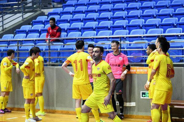 بازیکن ایرانی قراردادش با تیم شنزن چین را فسخ کرد