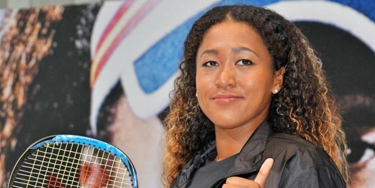 کناره گیری قهرمان تنیس آزاد آمریکا از مسابقات سنگاپور