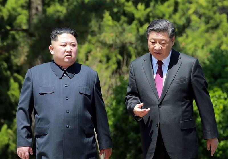 تمجید رئیس جمهوری چین از راهبرد هسته ای کره شمالی