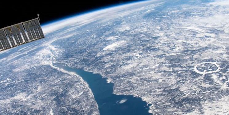 ناسا به دنبال کشف آب های شیرین است