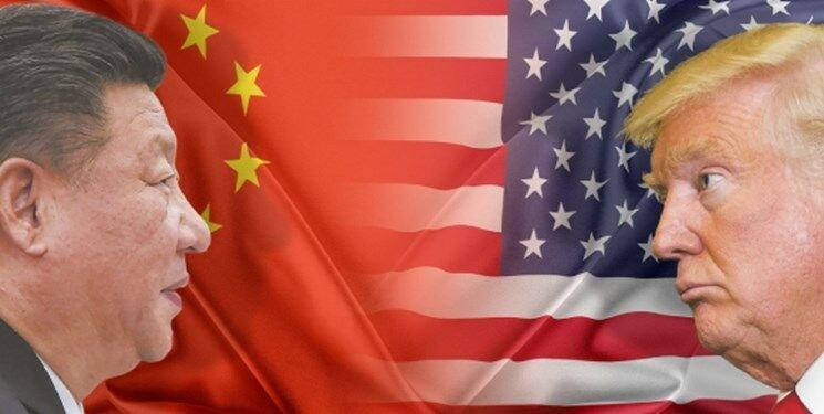 هشدار ترامپ به چین: منتظر انتخابات 2020 نمانید