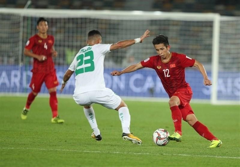 توصیه رسانه کره ای به ویتنام برای بازی با ایران؛ دفاعی بازی کنید و کمتر گل بخورید!