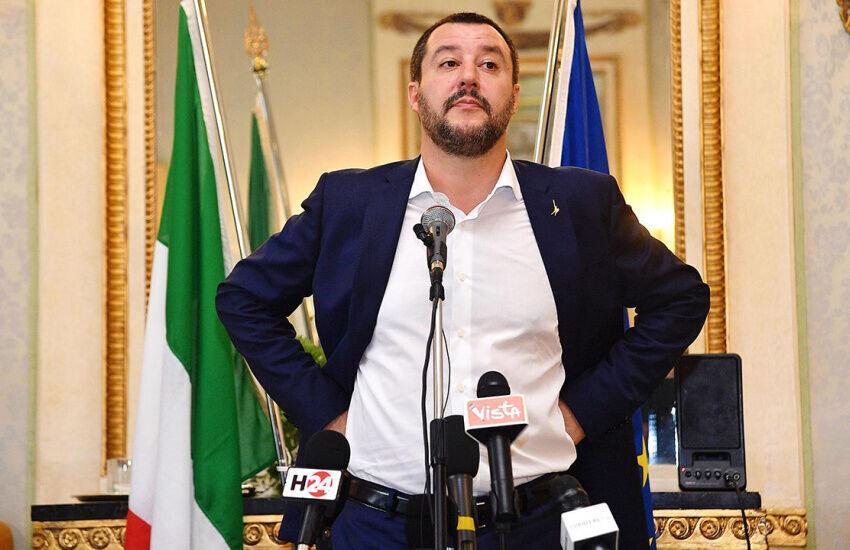 خیز پوپولیست های ایتالیایی برای در دست دریافت دولت