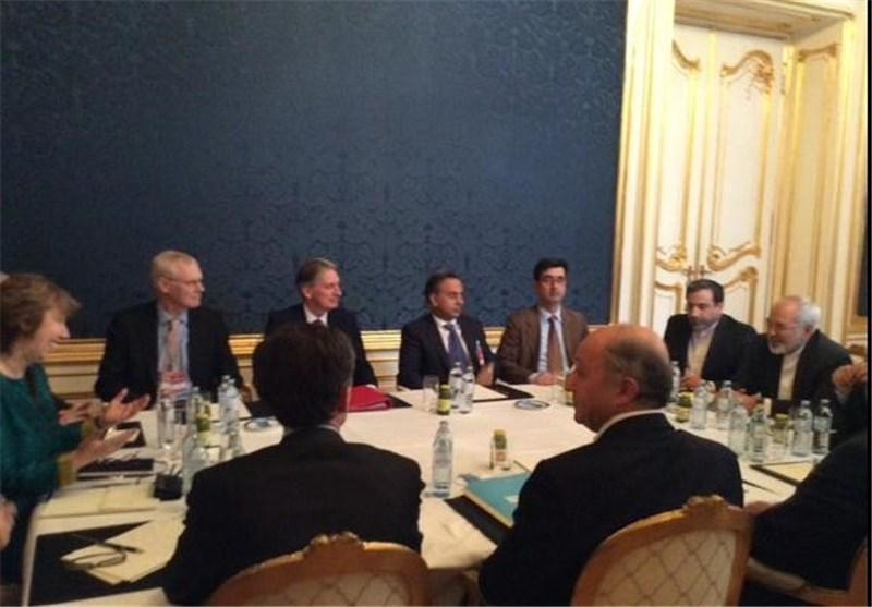 رویترز از احتمال از سرگیری مذاکرات ایران و 1