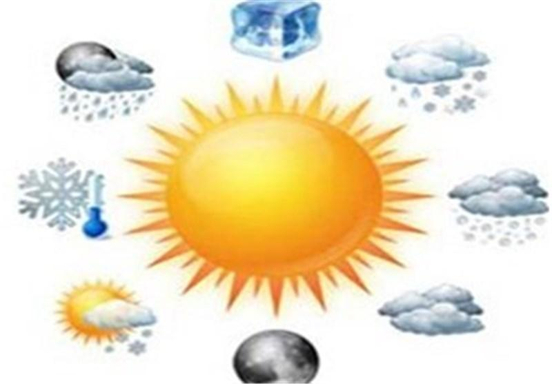 احتمال وقوع پدیده گرد و غبار در خوزستان و بوشهر؛ مواج بودن خلیج فارس و دریای عمان در 2 روز آینده