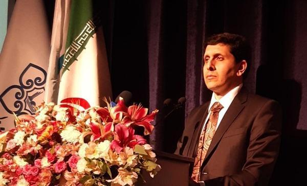 جشنواره بین المللی غذای اکو &ndash جاده ابریشم به توسعه بیشتر گردشگری در ایران و منطقه اکو یاری می نماید