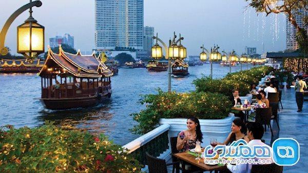 جاذبه های گردشگری بانکوک ، شهر بانکوک را بهتر بشناسیم
