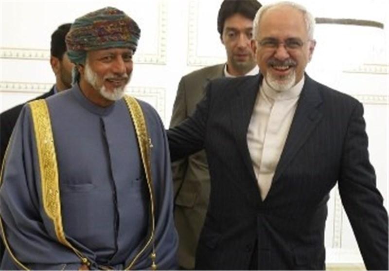 ظریف امروز به عمان می رود