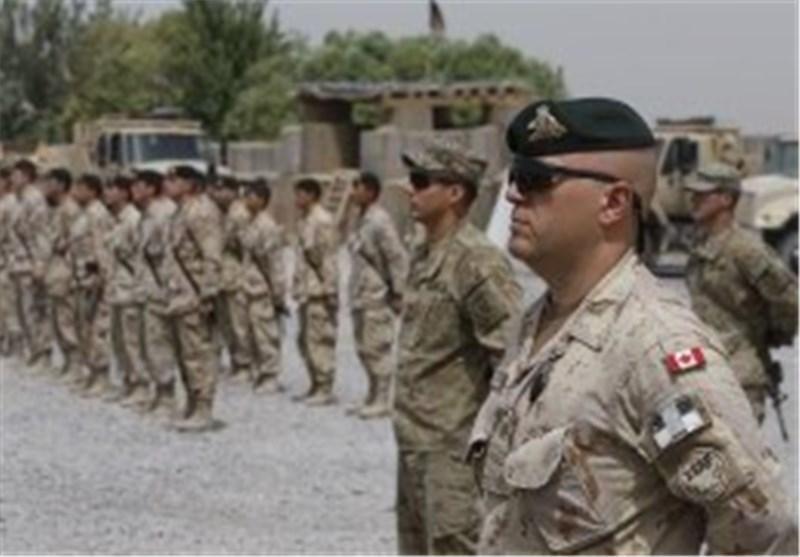 کانادا: حضوری طولانی در عراق خواهیم داشت