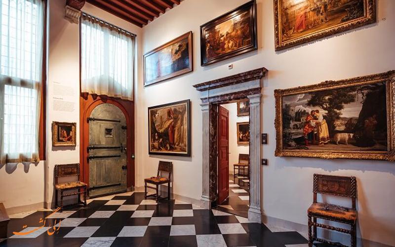این موزه ها بی نظیرترین جاذبه های توریستی شهر آمستردام هستند!