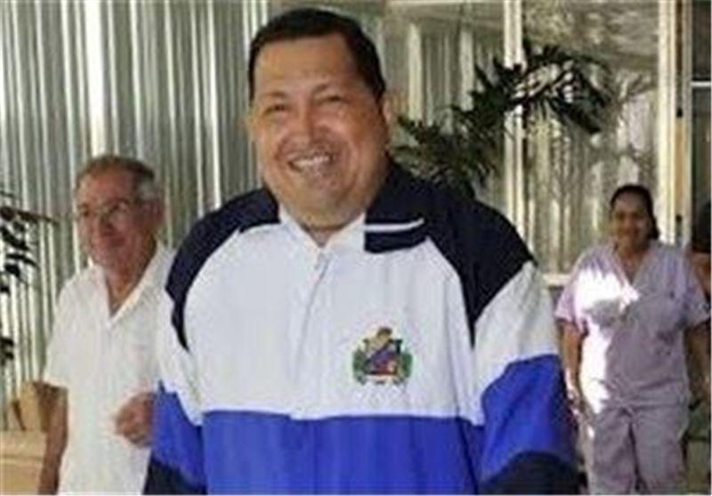 دعای ویتنامی ها برای سلامتی چاوز
