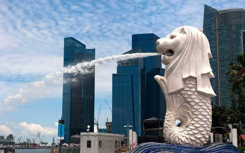 جاذبه های دیدنی سنگاپور که حتما باید از آن ها بازدید کنید
