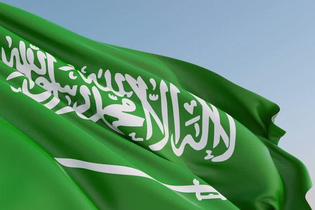 شهروندان انگلیسی علیه عربستان دست به تظاهرات زدند