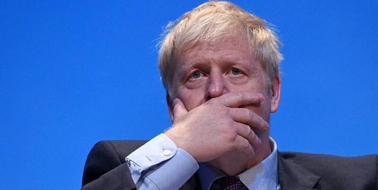 شکست بزرگ برای جانسون، تعلیق مجلس انگلیس لغو شد