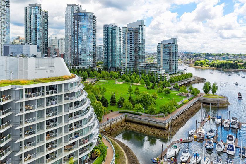 15 دلیل برای سفر به ونکوور