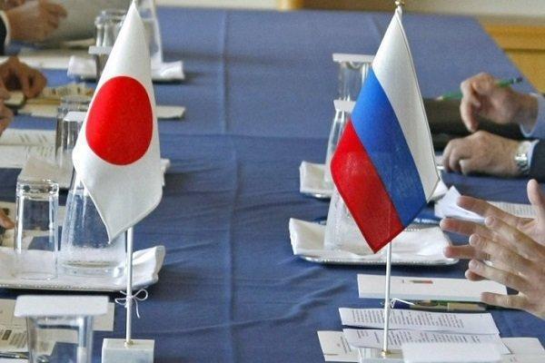 روسیه و ژاپن تلاش برای امضای پیمان دائمی صلح را از سر می گیرند
