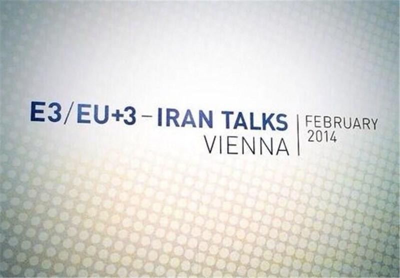 مذاکرات دو جانبه ایران و چین شروع شد
