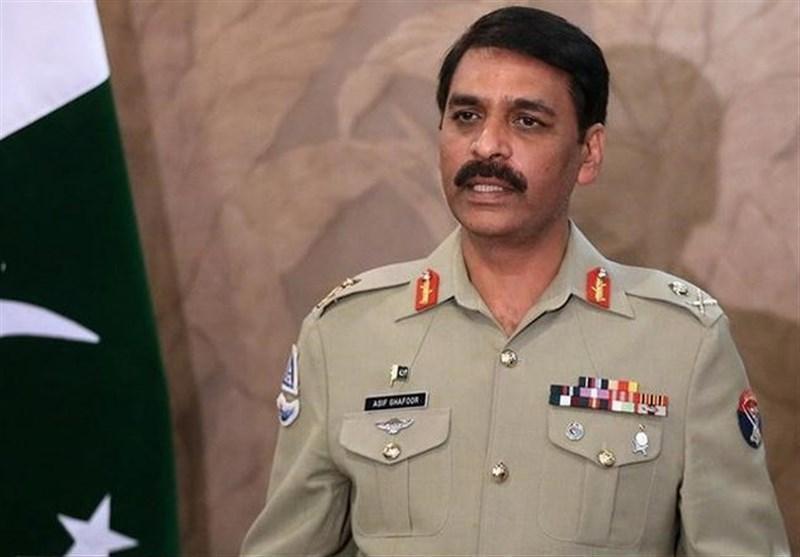 ارتش پاکستان از کشته شدن 60 نظامی هندی طی 7 ماه اخیر اطلاع داد
