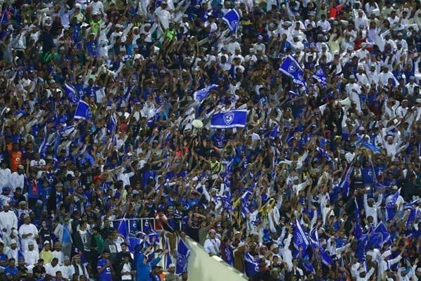 ایرانی ها دیگر پرتماشاگرترین باشگاه نیستند، الهلال عربستان اول است