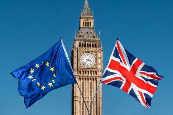 صدهاهزارتن در لندن خواهان برگزاری همه پرسی جدید برای برگزیت شدند