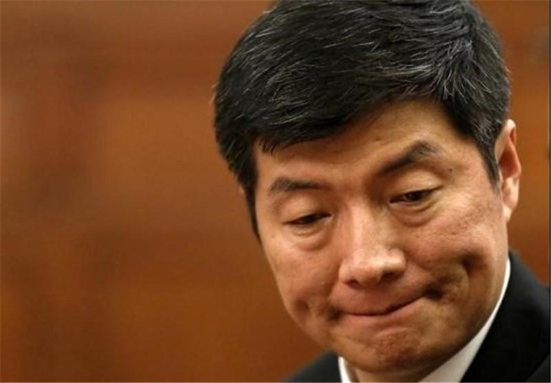 چین نخست وزیر تبت را شورشی خواند