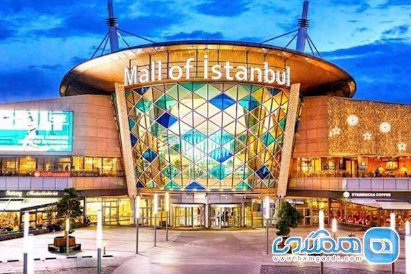 معروف ترین مراکز خرید استانبول را بشناسیم