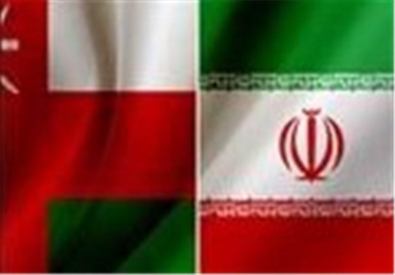 دومین خط کشتیرانی بین ایران و عمان آغاز به کار کرد