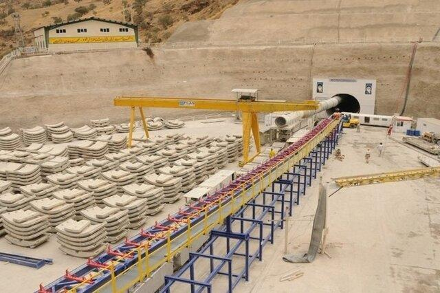 تا حیات رودخانه کرج تضمین نشود آب از تونل منتقل نمی شود