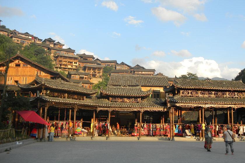 دولت چین وزارت فرهنگ و گردشگری راه اندازی می نماید