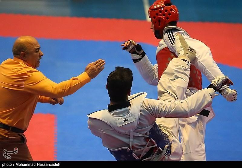صعود 3 تیم ایرانی و یک تیم عمانی به مرحله نیمه نهایی