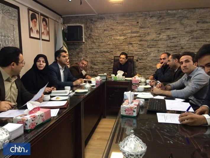 صدور 12 موافقت اصولی ایجاد تأسیسات گردشگری در کرمانشاه