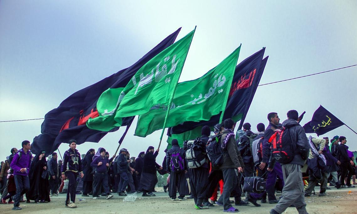 اسکان 6 میلیون زائر در موکب های ایرانی مستقر در عراق